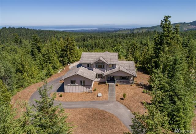 756 High Country, Port Angeles, WA 98362 (#1155873) :: Ben Kinney Real Estate Team
