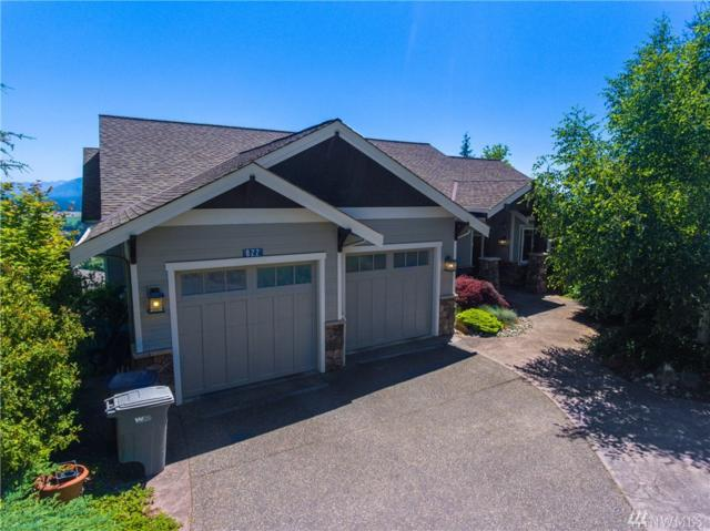 822 Bella Vista Lane, Burlington, WA 98233 (#1156143) :: Ben Kinney Real Estate Team