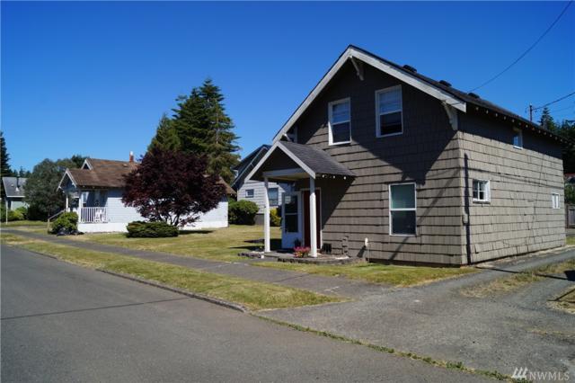 409 D St, Cosmopolis, WA 98537 (#1156285) :: Ben Kinney Real Estate Team