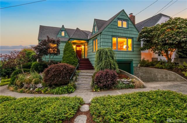 5203 2nd Ave NW, Seattle, WA 98107 (#1156413) :: Keller Williams - Shook Home Group
