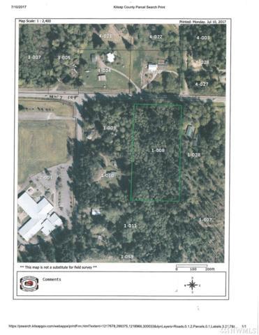 0-XXX NE State Hwy 104, Kingston, WA 98346 (#1156427) :: Mike & Sandi Nelson Real Estate