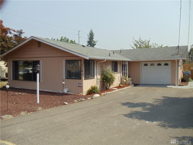 1140 Hewitt Ave, Bremerton, WA 98337 (#1156436) :: Mike & Sandi Nelson Real Estate