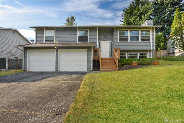 4414 SE 4th St, Renton, WA 98059 (#1156593) :: Real Estate Solutions Group
