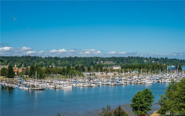 920 East Bay Dr NE 2D302, Olympia, WA 98506 (#1156623) :: Ben Kinney Real Estate Team