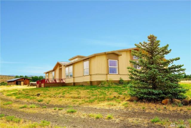 2961-B Schnebly Rd, Ellensburg, WA 98926 (#1156638) :: Ben Kinney Real Estate Team