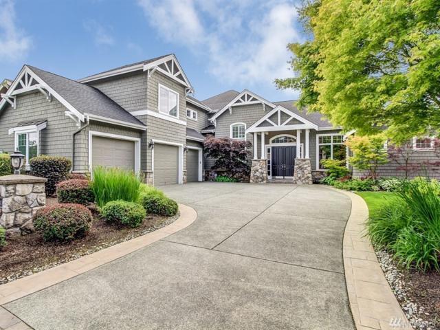15143 SE 80th St, Newcastle, WA 98059 (#1156854) :: Keller Williams Realty Greater Seattle