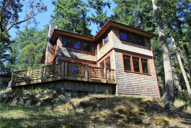412 Elwha Rock Rd, Orcas Island, WA 98280 (#1157096) :: Ben Kinney Real Estate Team