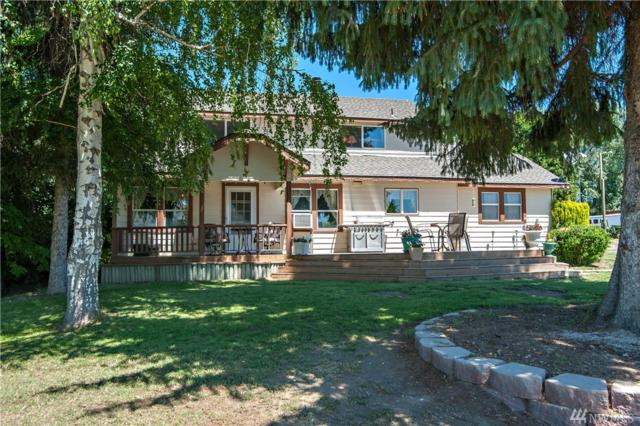 10161 Upper Badger Pocket Rd, Ellensburg, WA 98926 (#1157286) :: Ben Kinney Real Estate Team