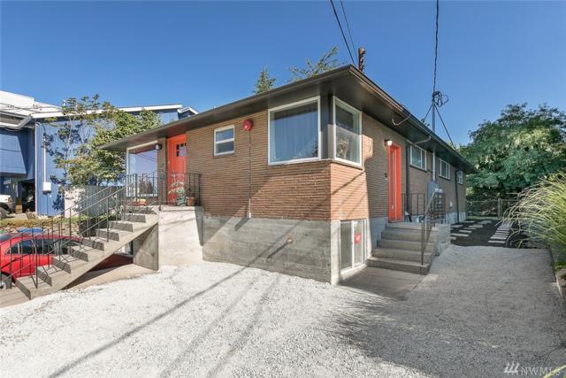 718 N 85th St, Seattle, WA 98103 (#1157290) :: Beach & Blvd Real Estate Group