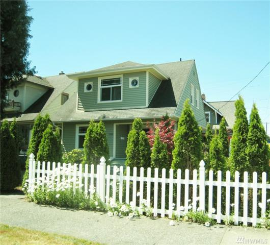 2102 Colby Ave, Everett, WA 98201 (#1157377) :: Real Estate Solutions Group