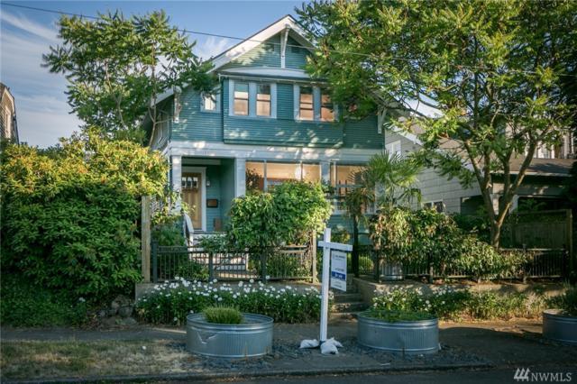1321 NE 63rd St, Seattle, WA 98115 (#1157527) :: Beach & Blvd Real Estate Group