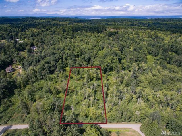 9234-Lot 14 Country Woods Lane NE, Kingston, WA 98346 (#1157681) :: Chris Cross Real Estate Group