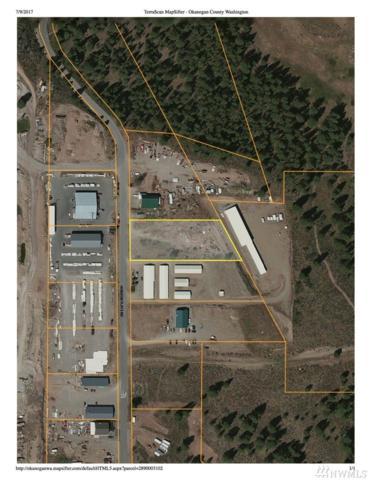 0-xxx Horizon Flats Rd, Winthrop, WA 98862 (#1157876) :: Carroll & Lions
