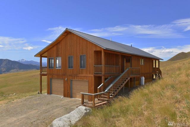 28 Maggies Rd, Twisp, WA 98856 (#1157960) :: Ben Kinney Real Estate Team