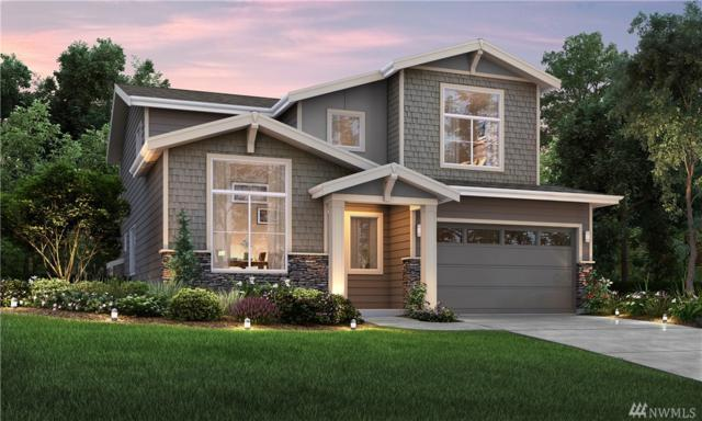 3610 149th Place SE Lot23, Mill Creek, WA 98012 (#1157970) :: Windermere Real Estate/East