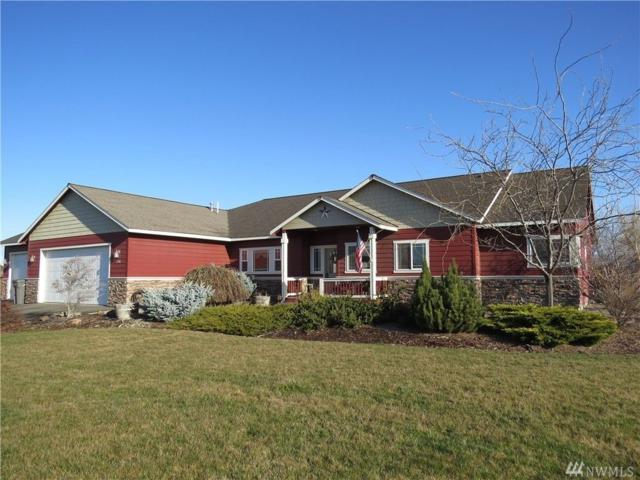 2501 E Quartz Mountain Dr, Ellensburg, WA 98926 (#1158237) :: Ben Kinney Real Estate Team