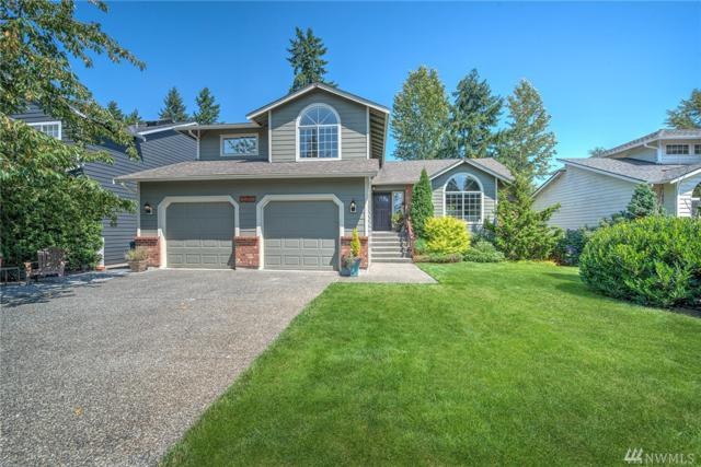 19806 131st Place NE, Woodinville, WA 98072 (#1158238) :: Windermere Real Estate/East