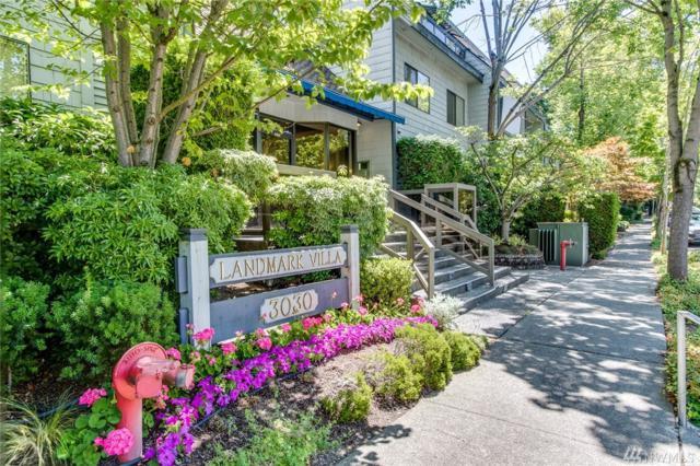 3030 80th Ave SE #510, Mercer Island, WA 98040 (#1158443) :: The Eastside Real Estate Team