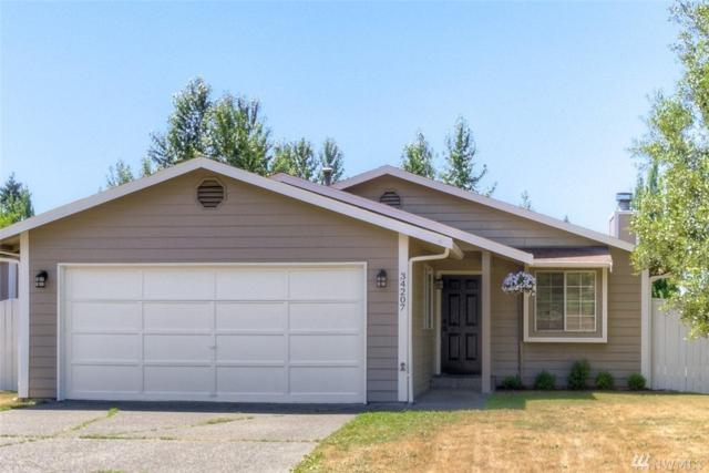 34207 38th Place SW, Federal Way, WA 98023 (#1158510) :: Ben Kinney Real Estate Team