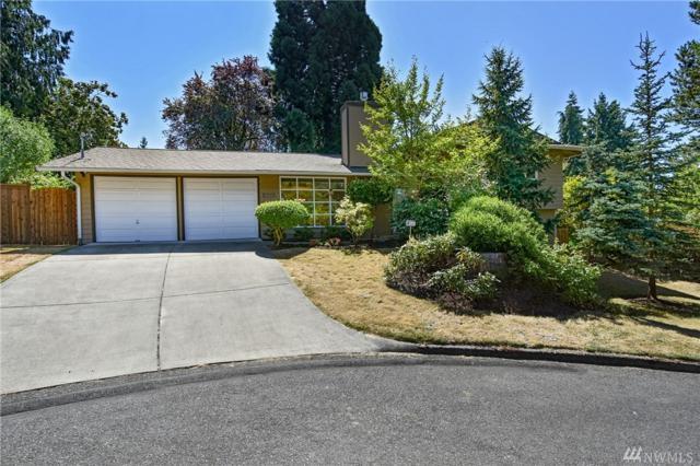 15221 SE 2nd Place, Bellevue, WA 98007 (#1158571) :: The Eastside Real Estate Team