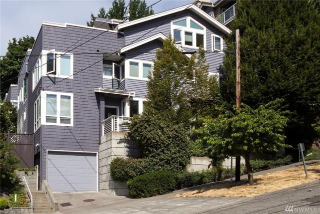 1007 5th Ave N, Seattle, WA 98109 (#1158596) :: Beach & Blvd Real Estate Group
