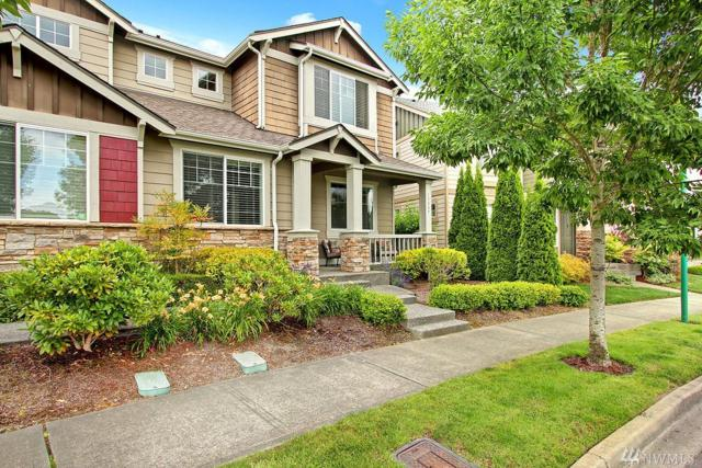 13809 North Pointe Cir, Mill Creek, WA 98012 (#1158868) :: Windermere Real Estate/East