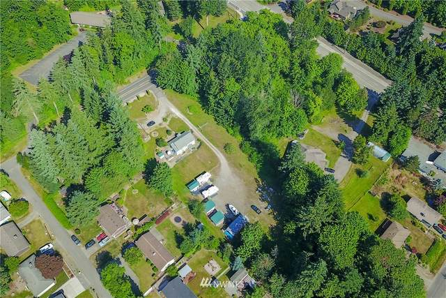 12836 160 Avenue SE, Renton, WA 98059 (MLS #1158987) :: Brantley Christianson Real Estate
