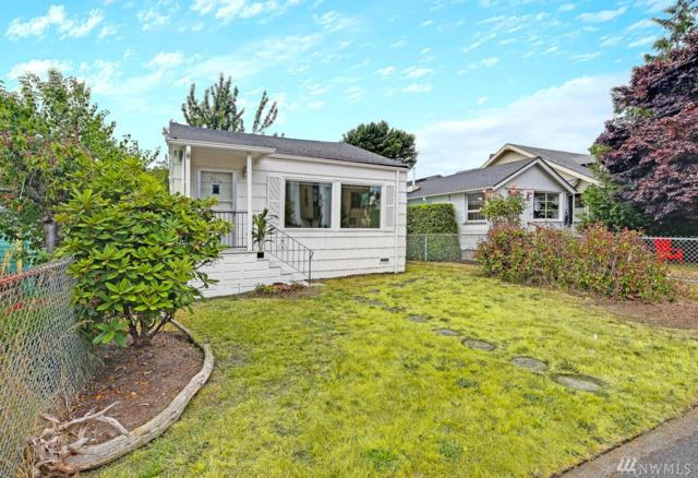 3035 61st Ave SW, Seattle, WA 98116 (#1159078) :: Ben Kinney Real Estate Team