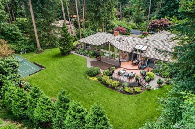 13404 NE 51st Place, Bellevue, WA 98005 (#1159117) :: The Eastside Real Estate Team