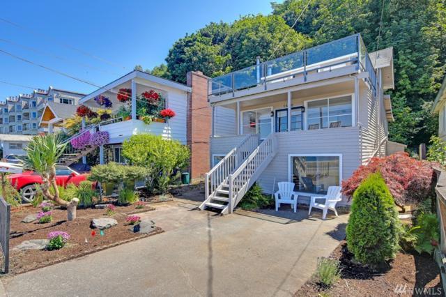 1590 Alki Ave SW, Seattle, WA 98116 (#1159147) :: Ben Kinney Real Estate Team
