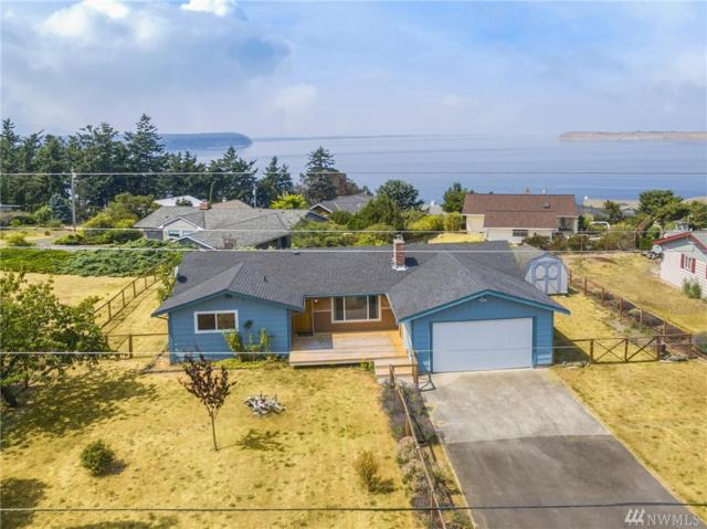 181 N Palmer Dr, Port Townsend, WA 98368 (#1159160) :: Ben Kinney Real Estate Team
