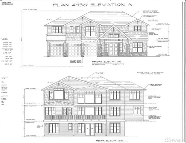 18620 168th Ave NE, Woodinville, WA 98072 (#1159166) :: Ben Kinney Real Estate Team