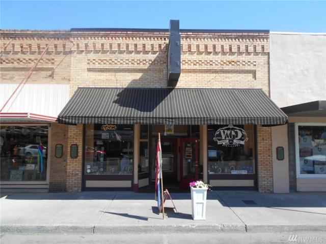 213 W Main Ave, Ritzville, WA 99169 (#1159183) :: Commencement Bay Brokers