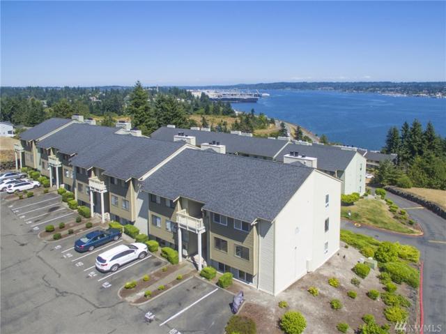 1745 W Sunn Fjord Lane H207, Bremerton, WA 98312 (#1159230) :: Ben Kinney Real Estate Team