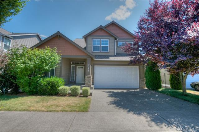 7138 Inlay St SE, Lacey, WA 98513 (#1159234) :: Ben Kinney Real Estate Team