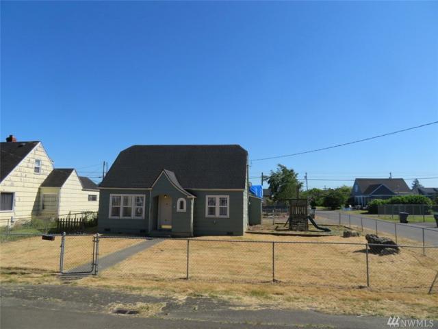 1721 Aberdeen Ave, Aberdeen, WA 98520 (#1159325) :: Ben Kinney Real Estate Team