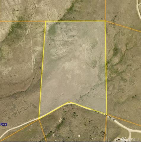0-nna Chelan Hills Acres Rd, Orondo, WA 98858 (#1159628) :: Ben Kinney Real Estate Team