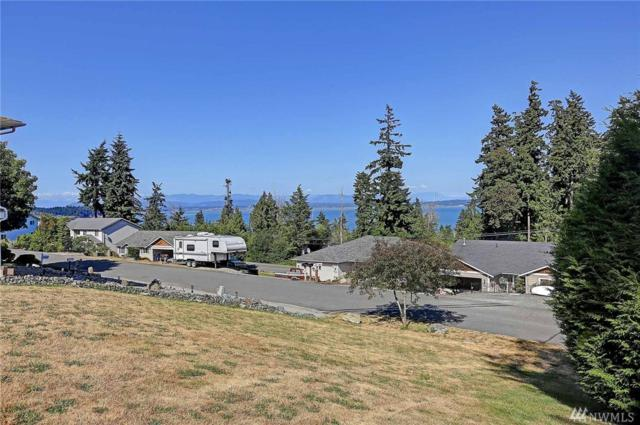 0-Lot 80 Coho Lane, Camano Island, WA 98282 (#1159786) :: Ben Kinney Real Estate Team