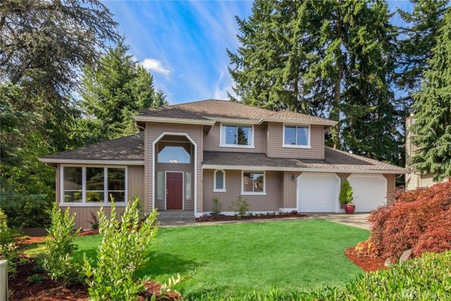13407 SE 84th Ct, Newcastle, WA 98059 (#1159796) :: Keller Williams Realty Greater Seattle