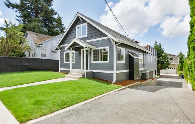 10037 61st Ave S A B C, Seattle, WA 98178 (#1159797) :: Homes on the Sound