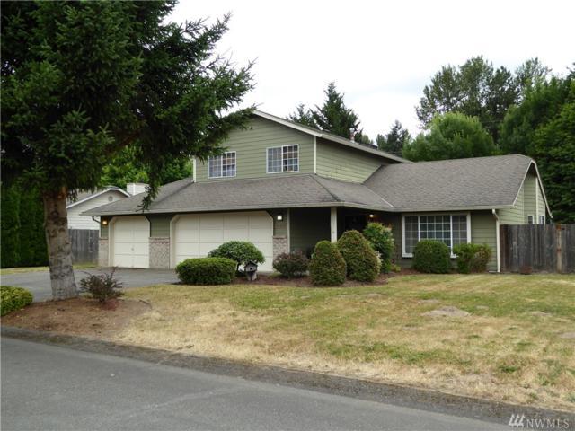 14309 145th Ave E, Orting, WA 98360 (#1159818) :: Ben Kinney Real Estate Team