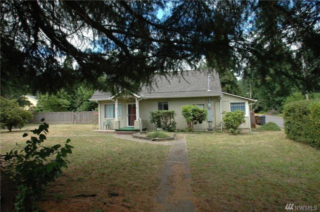1205 S 7th St, Shelton, WA 98584 (#1159827) :: Ben Kinney Real Estate Team