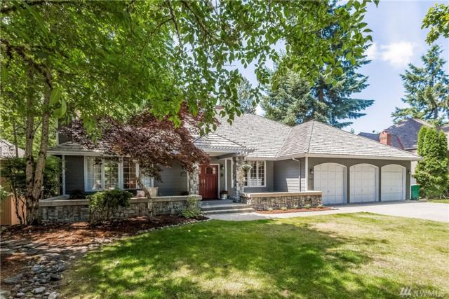 5545-NW Konigs Ct, Issaquah, WA 98027 (#1159909) :: The Eastside Real Estate Team