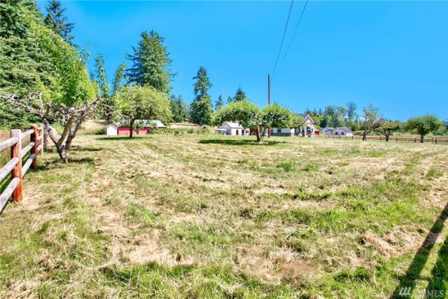 3723 83rd Ave NE, Marysville, WA 98270 (#1160149) :: Homes on the Sound