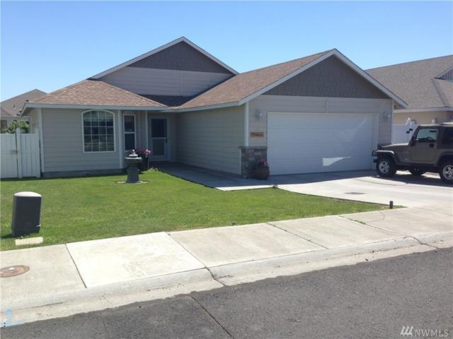 1300 W Marina Dr #41, Moses Lake, WA 98837 (#1160188) :: Ben Kinney Real Estate Team
