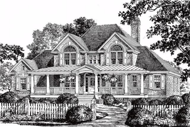 7085 Ridge Lane NE A, Bainbridge Island, WA 98110 (#1160223) :: Homes on the Sound