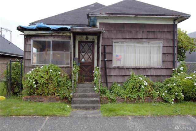 605 W Wishkah St, Aberdeen, WA 98520 (#1160252) :: Ben Kinney Real Estate Team