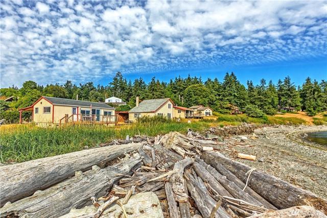 10 Beach Dr, Nordland, WA 98358 (#1160291) :: Ben Kinney Real Estate Team