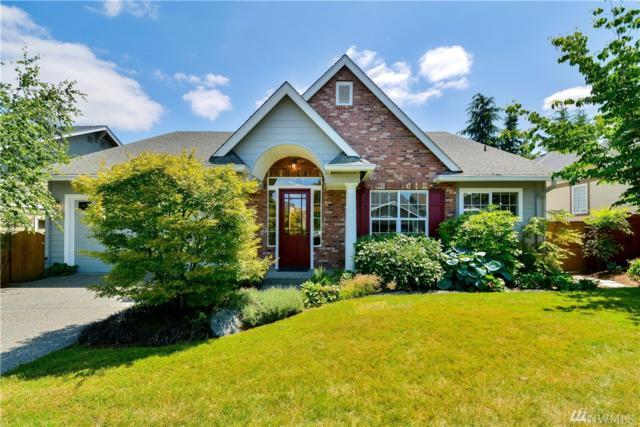 23761 NE 116th Place, Redmond, WA 98053 (#1160313) :: Windermere Real Estate/East