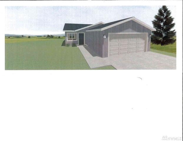 608 S County Rd, Warden, WA 98857 (#1160335) :: Ben Kinney Real Estate Team